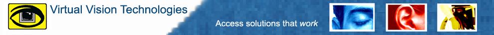 Virtual Vision Technologies