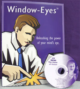 WindowEyes