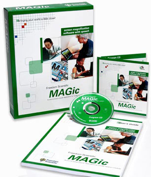 Magic® Pro Scripting Edition